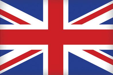 United Kingdon flag